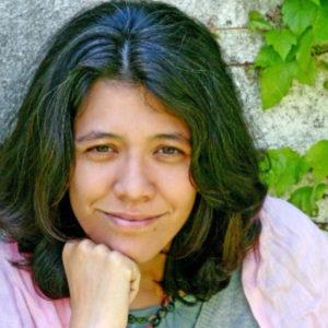 María Colodrón