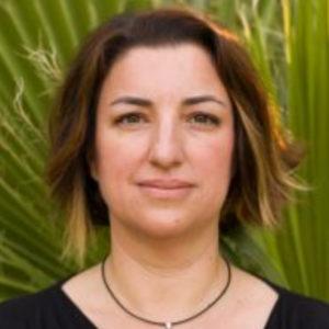 Rosa Sánchez