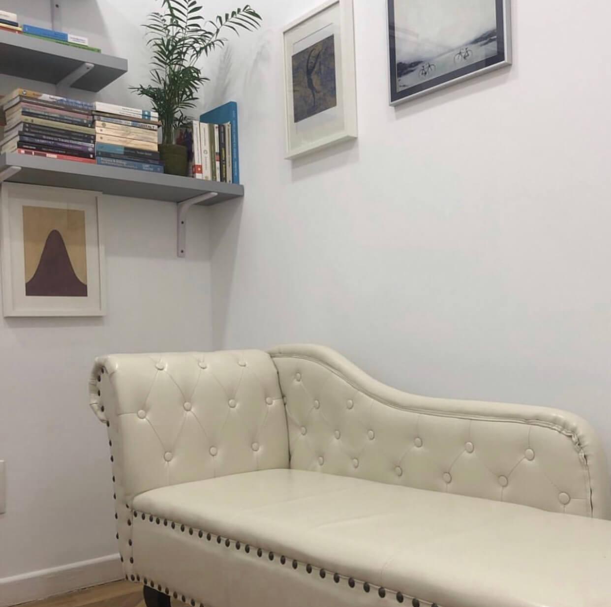 consulta psicóloga en Madrid